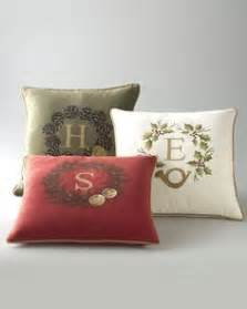 french laundry home decor quot equestrian quot pillows by french laundry home at horchow