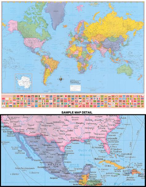 printable world map in spanish world map in spanish elementary world map in spanish zoom