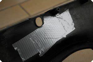 Abs Motorrad Verkleidung Reparieren by 600ccm Info Provisorische Reparatur Der Verkleidung