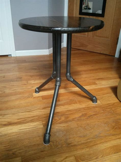 how to make a pipe leg table google search projects to