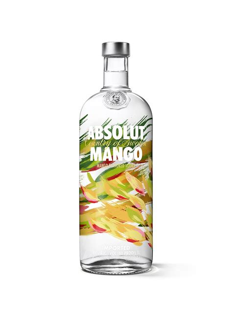 Sweet Manggo By Hansen Essence Hansen Flavor review absolut mango vodka best tasting spirits best
