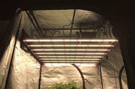 gavita pro  led grow light full spectrum led grow