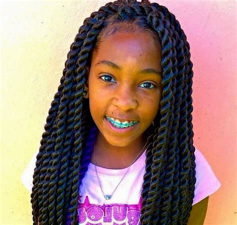 african american hairstyles trends and ideas best beautiful easy hairstyles for african american girls ideas