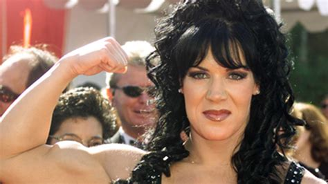 death warrior actress name chyna former wrestling star and actress found dead at
