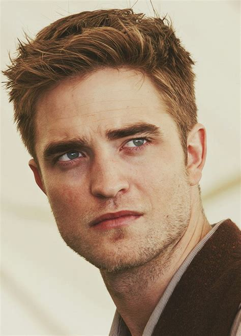 rob hair robert pattinson hairstyles stylish