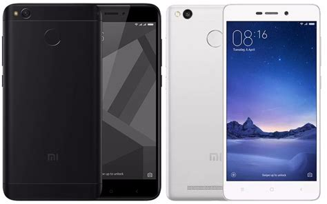 Xiaomi Redmi 3s Prime xiaomi redmi 4 vs redmi 3s prime comparison review