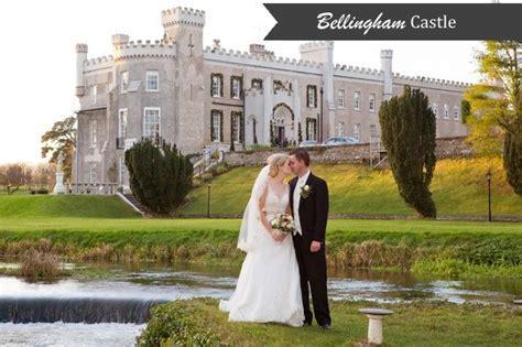 The Dreamiest Winter Wonderland Wedding Venues in Ireland