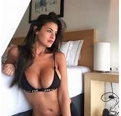 Eva Padlock Khoe Ngực Khủng �ầy Gợi T&236nh  B&243ng Đ&225