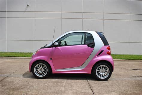 smart car colours smart car raspberry fizz color change car wrap city