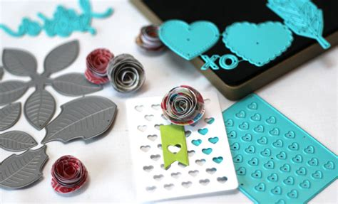 How To Make A Paper Cutting Die - 12 creative die cutting ideas on craftsy