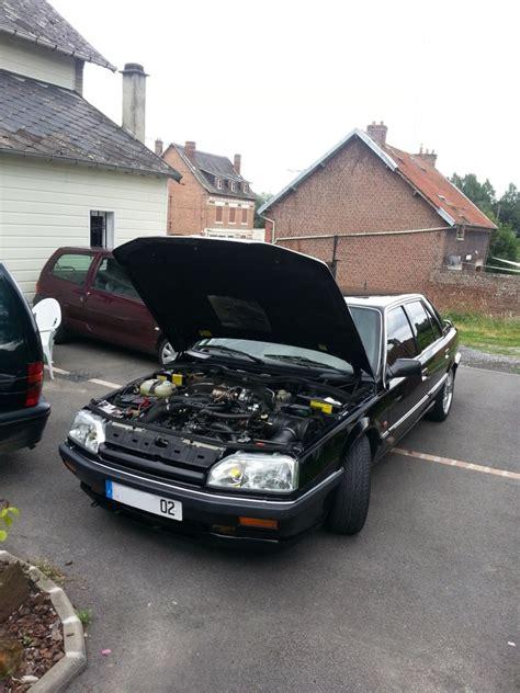 Lu R25 r25 v6 turbo baccara 205cv page 4 espace club