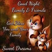 Good Night Fami...
