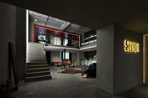 design concept studio cement 187 retail design blog