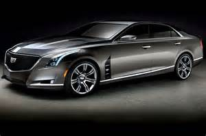 Are Cadillacs Luxury Cars Photos Cadillac Ct6 2016 From Article Flagship Sedan