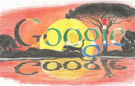 doodle 4 kenya 2013 plans to another 1 million students in africa