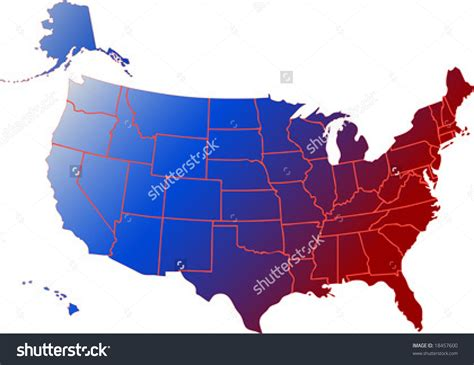 united states of america map with alaska united states of america map with alaska and hawaii