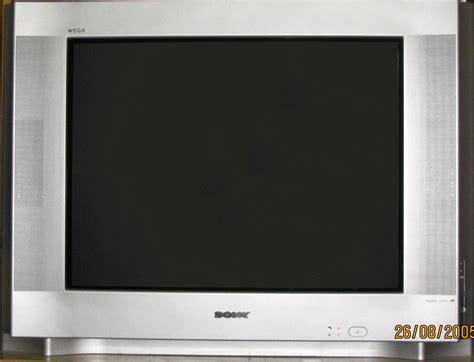 sony wega tv l fichier sony wega tv set jpg wikip 233 dia