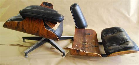 Eames Chair Repair by Repair Eames