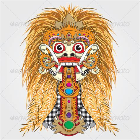 top barong mask images for tattoos