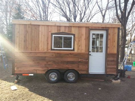 tiny houses on wheels for sale 15k tiny house on wheels for sale in minneapolis