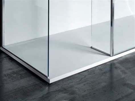 falper box doccia box doccia angolare rettangolare in cristallo angolo