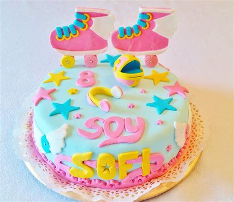 imagenes de tortas soy luna canita cakes argentina torta soy luna para sofi