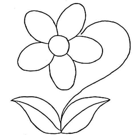 imagenes de flores sin pintar dibujos para colorear im 225 genes de mariposas y flores