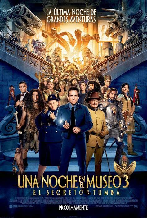 poster final  latinoamerica de una noche en el museo
