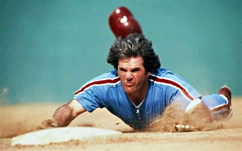 pete rose should n t be in the hall of fame the jagged word