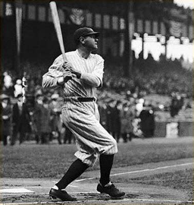 babe ruth biography for students time will tell september 30th