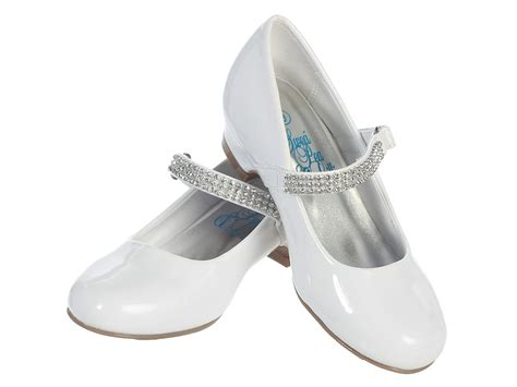the gallery for gt white dress shoes