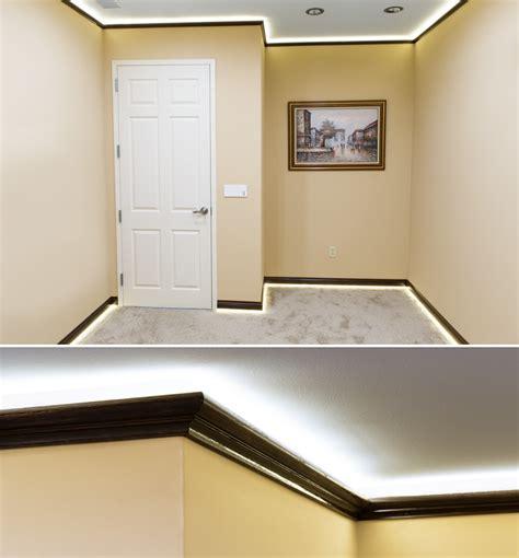 led lighting strips room roselawnlutheran