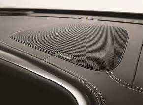 Volvo S40 Premium Sound System Volvo Cars Introduces Luxurious Interior Package For The