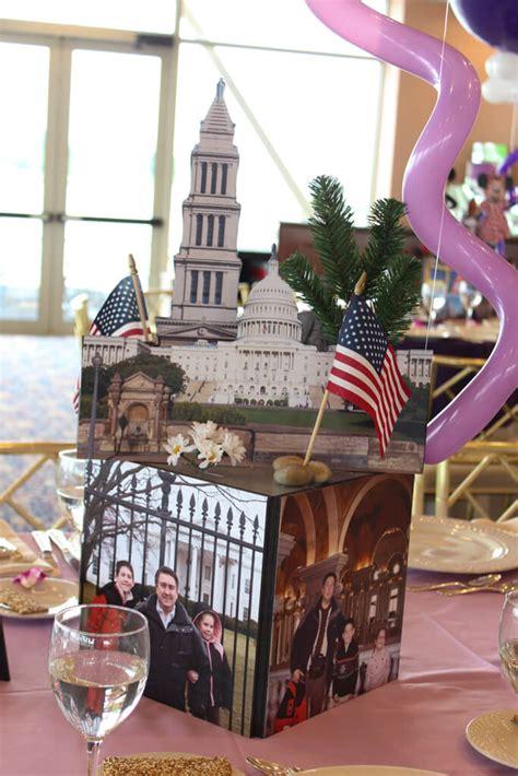 themed centerpieces balloon artistry