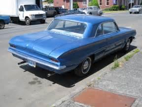 62 Pontiac Tempest 1962 Pontiac Tempest Flickr Photo