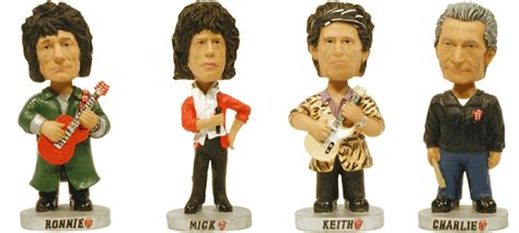 bobblehead point bobbleheads rolling stones shop your way