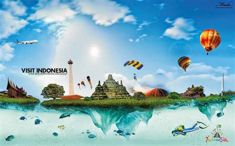 wallpapersku wonderful indonesia wallpapers