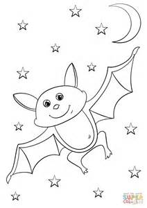 bat coloring page bat coloring page free printable coloring pages