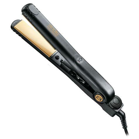 1 In Ceramic Flat Iron - andis 1 in ceramic cl flat iron hair straightener