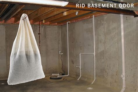 how to remove basement smell home design inspirations