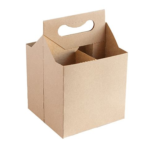 six pack holder template blank cardboard 4 pack carrier six pack holder buy
