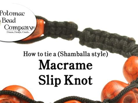 How To Tie Macrame Knots - how to make loom bands 5 easy rainbow loom bracelet