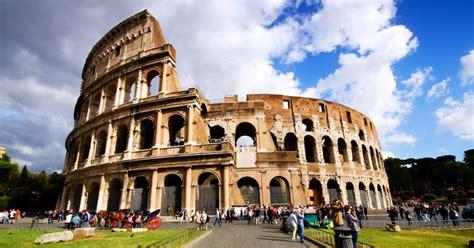 ingresso colosseo tour guidato e ingresso prioritario a colosseo e foro romano