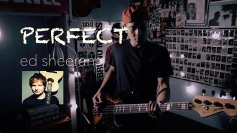 ed sheeran perfect ultimate perfect ed sheeran rock cover by the ultimate heroes