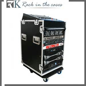 Audio Mixer Rack Audio Mixer Rack For 16u Yamaha Mixers And Lifier
