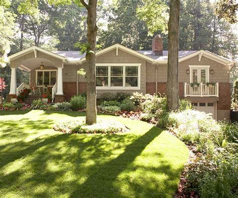 front yard landscaping ideas for ranch style homes 302 found