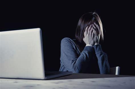 si鑒e pour jak cyberprzemoc niszczy życie dzieci wprost pl