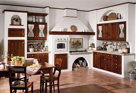 cucine in stile 20 cucine in muratura in stile country mondodesign it