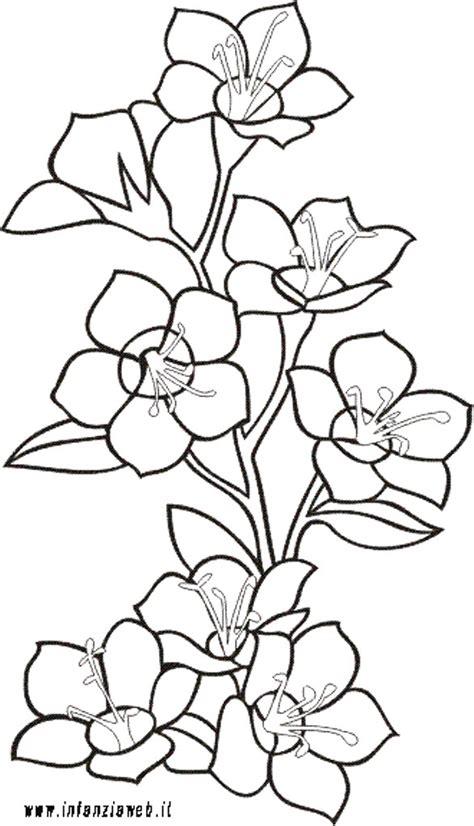 disegni da colorare fiore disegni fiori da stare playingwithfirekitchen