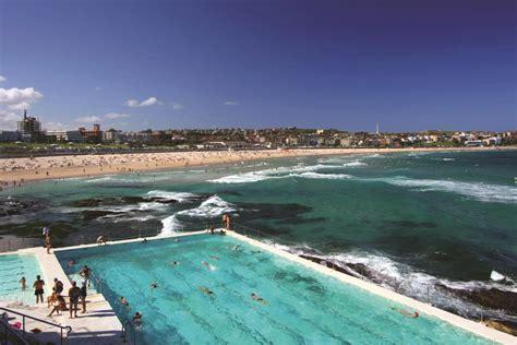 Sydney City, Harbour and Bondi Beach Tour
